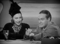 Bob Hope and Shirley Ross