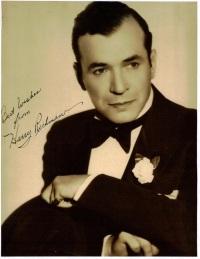Harry Richman